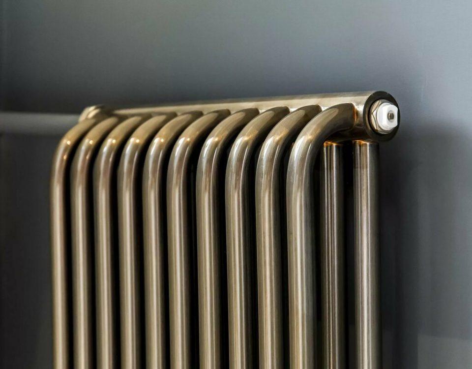 Радиаторы отопления. Профессиональная установка